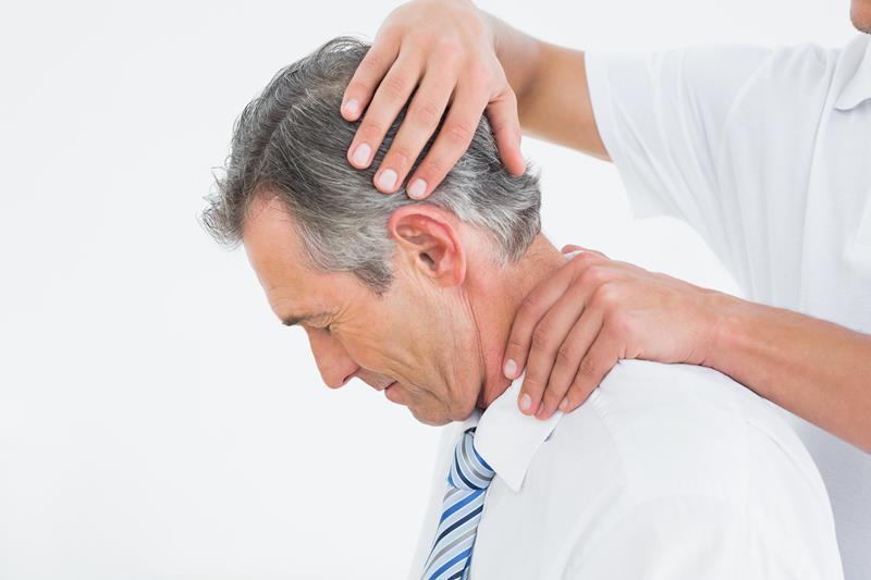 Chiropractic Adjustments  Los Lunas, NM